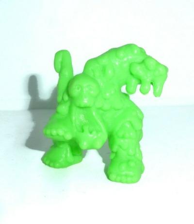 Ectoplasmic Phantom grün No61 Monster in