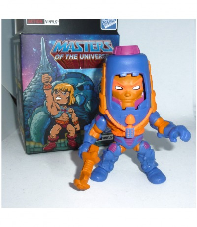 Man-E-Faces - Loyal Subjects - Masters of the Universe / He-Man MOTU Actionfigur
