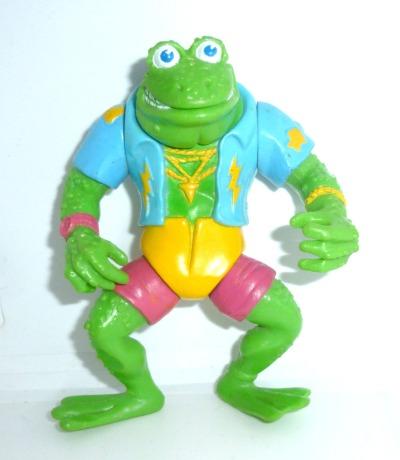 Genghis Frog Teenage Mutant Ninja Turtles