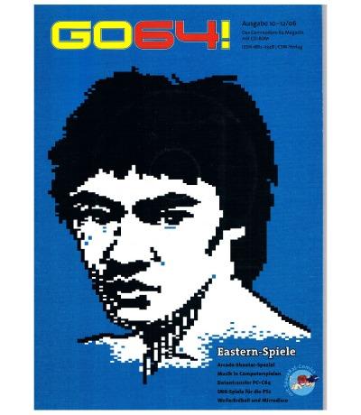 Ausgabe 10-12/06 Retro 2 GO64 Das