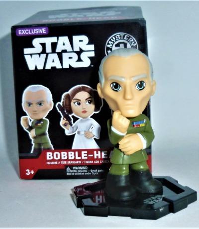 Star Wars - FUNKO MYSTERY MINIS - GRAND MOFF TARKIN - Bobble-Head