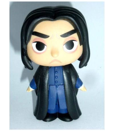 Harry Potter - Severus Snape - Mystery Minis Funko Figur - Serie 2