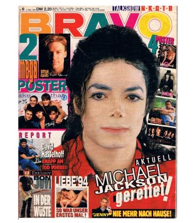 Ausgabe Nr6 - 1994 - komplett