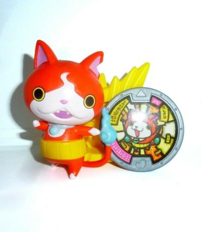 Jibanyan - Yo-Kai Watch