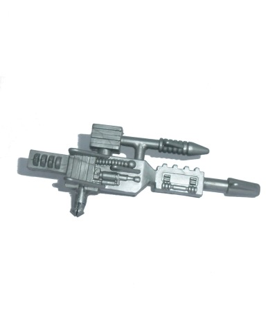 Grimlock Gun / Laser - Rifle G1 Transformers Vintage Hasbro 1985 Action Figure