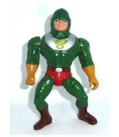 King Hiss - Masters of the Universe / He-Man Actionfigur - Jetzt online Kaufen - Vintage Figur von Mattel aus den 80ern.