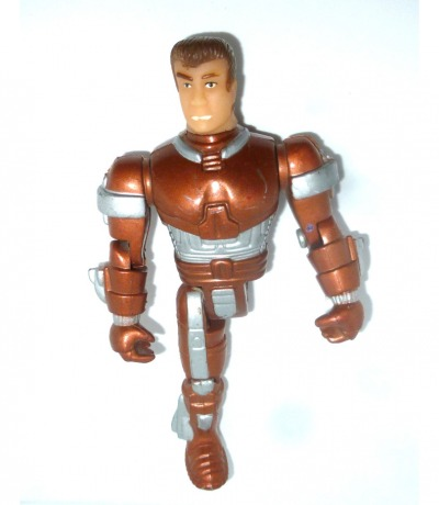 MOTU Knock-Off - Actionfigur defekt