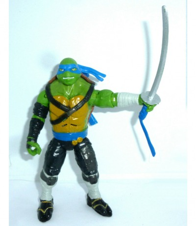 Teenage Mutant Ninja Turtles Leonardo The
