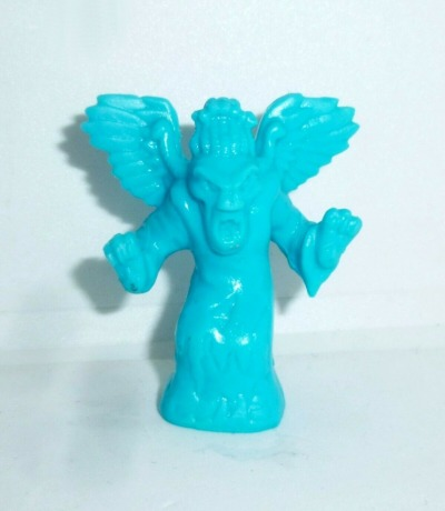 Ancient Gorgon blau Nr60 Monster in