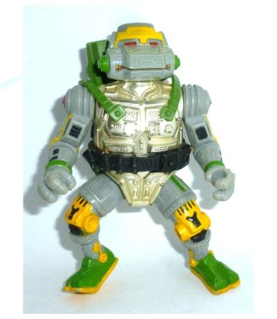 Metalhead - Teenage Mutant Ninja Turtles / Hero Turtles