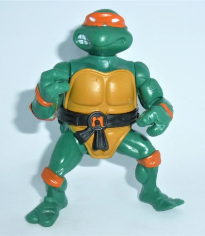 Michelangelo Classic Collection - Teenage Mutant Ninja Turtles / Hero Turtles