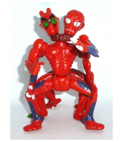 Modulok - Masters of the Universe / He-Man - Actionfigur aus den 80ern.