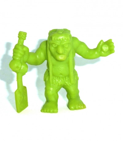 Charon grün Monster in my Pocket