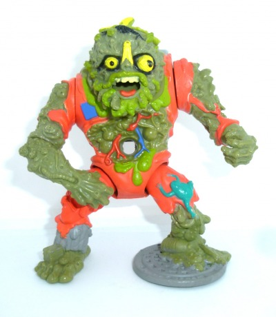 Muckman - Teenage Mutant Ninja Turtles