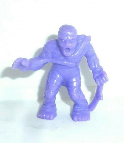 Mummy purple No41 Monster in my