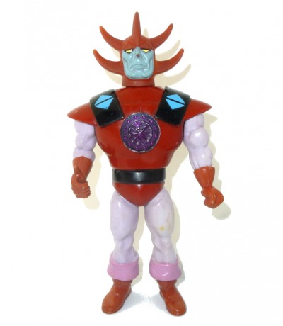 Overlord - Blackstar