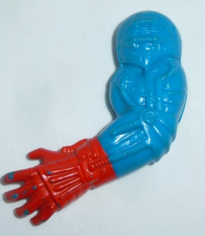 Roboto Arm - Masters of the Universe