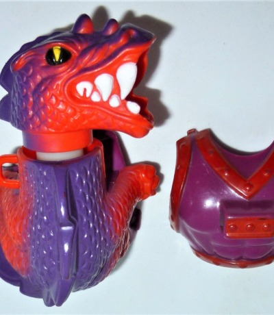 Masters of the Universe Dragon Blaster