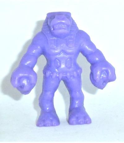 Karnak - Figur lila - Monster in my Pocket - Serie 1 - 1990