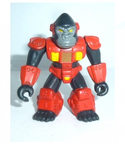 Battle Beasts Gargantuan Gorilla Actionfigur Jetzt