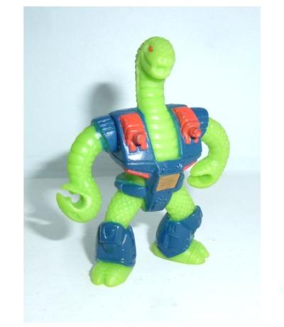 Triple Threat Snake Mass Of Snakes / Schlange - Battle Beasts Actionfigur - Jetzt online Kaufen - Serie 1 - 1986 Hasbro / Takara