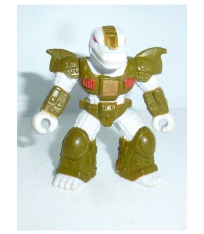 Grusome Gator - Battle Beasts - Serie 1 - 1986 Hasbro / Takara