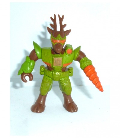 Deer Stalker Hirsch - Battle Beasts