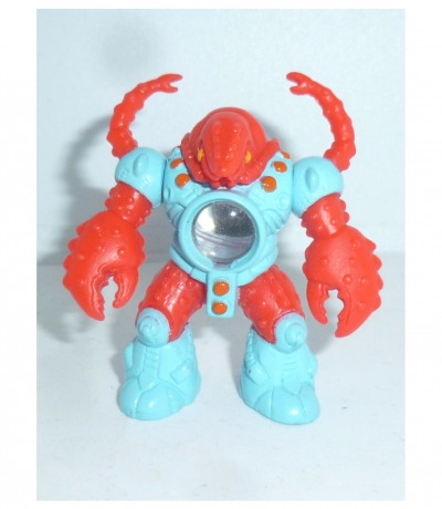 Zariganian - Laser Beasts / Battle Beasts / Shadow Warriors - Serie 4 - 1987 Hasbro / Takara