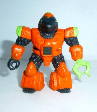 Hardtop Tortoise Schildkröte - Battle Beasts Actionfigur - Jetzt online Kaufen - Serie 1 - 1986 Hasbro / Takara