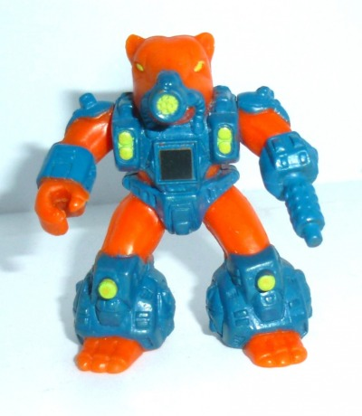 War Weasel - Battle Beasts - Serie 1 - 1986 Hasbro / Takara