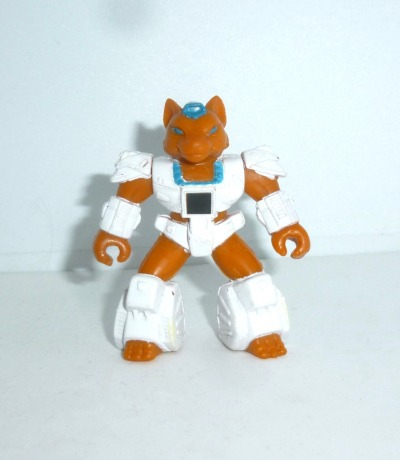 Battle Beasts Sly Fox Actionfigur Jetzt