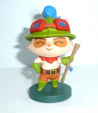 League of Legends Teemo Team-Minis Yordle