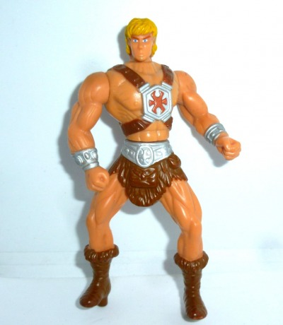Burger King He-Man Masters of the