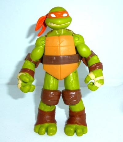 Teenage Mutant Ninja Turtles Nickelodeon Michelangelo