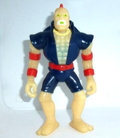 Captain Planet Graf Atomar Duke Nukem
