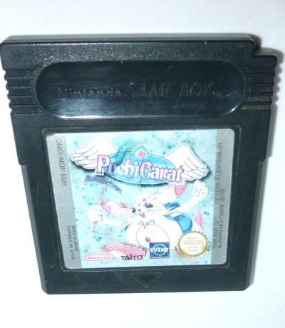 Nintendo Game Boy - Puchi Garat
