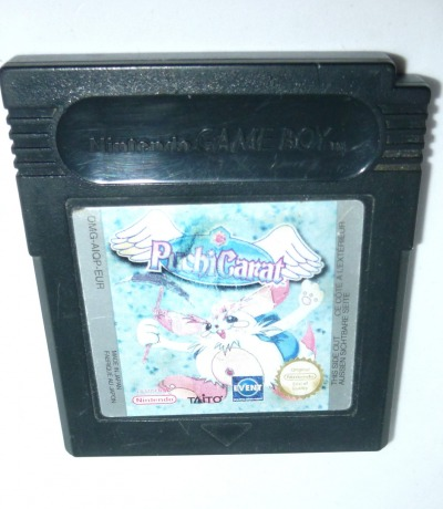 Puchi Garat - Nintendo Game Boy