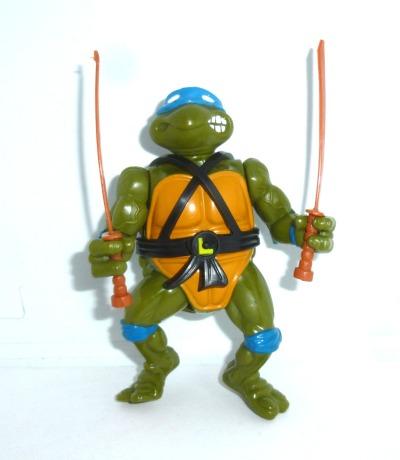 Teenage Mutant Ninja Turtles Leonardo Playmates