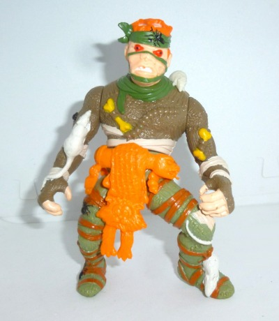 Teenage Mutant Ninja Turtles Rat King