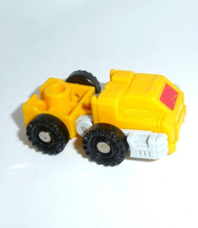 Transformers Crane G1 Micromasters Actionfigur Serie