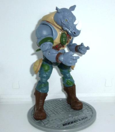 Teenage Mutant Ninja Turtles ROCKSTEADY Classic