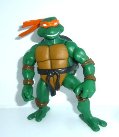 Teenage Mutant Ninja Turtles Michaelangelo Playmates