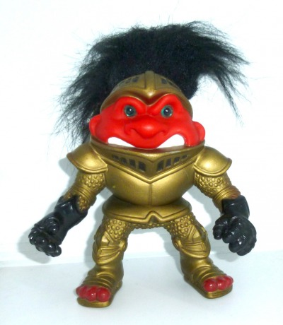 Battle Trolls Sir Trollahad Actionfigur Hasbro