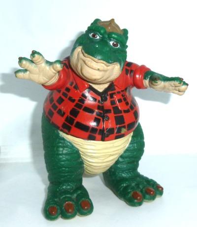 Die Dinos Earl Sinclair Figur Hasbro