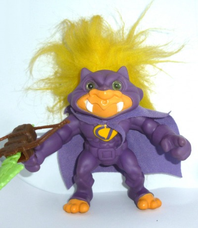 Battle Trolls Count Trollula Actionfigur Hasbro