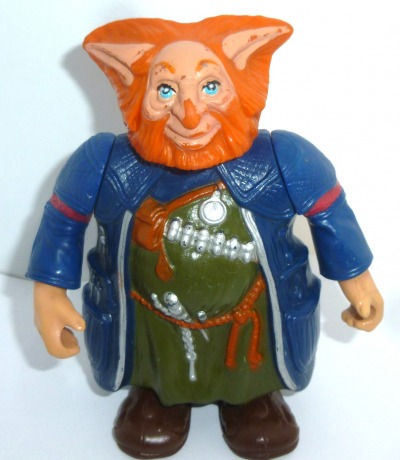 Masters of the Universe Gwildor He-Man/MOTU