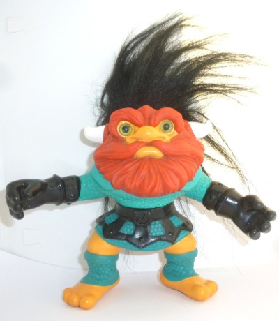 Battle Trolls - Trollaf - Actionfigur