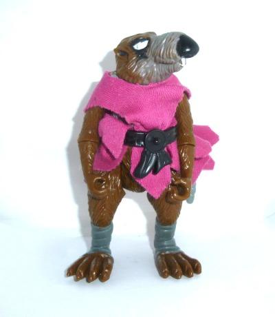 Teenage Mutant Ninja Turtles Splinter Playmates