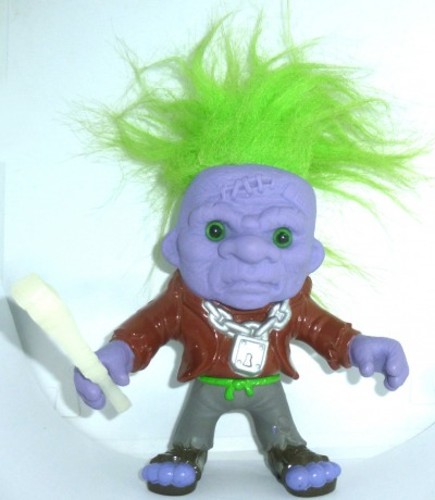 Battle Trolls Franken Troll Actionfigur Hasbro