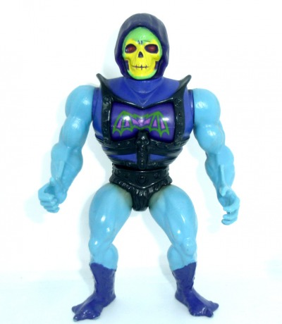 Battle Armor Skeletor Masters of the